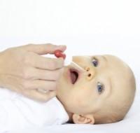 Противовоспалительные средство из алоэ для ребенка, готовим капли в нос.